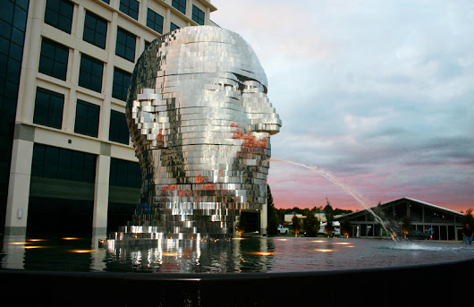 Charlotte's Metalmorphosis Is Amazing The World (Video)