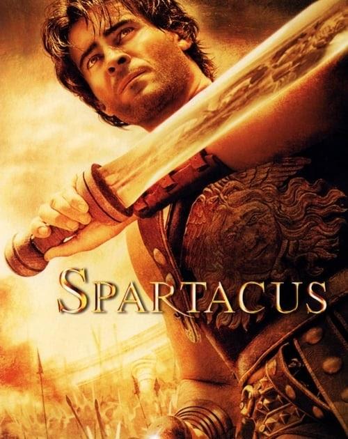 Ver Spartacus 2004 Pelicula Completa En Espanol Gratis