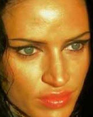 Luminita Perijoc, 31