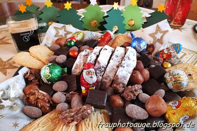 Weihnachts Frühstück