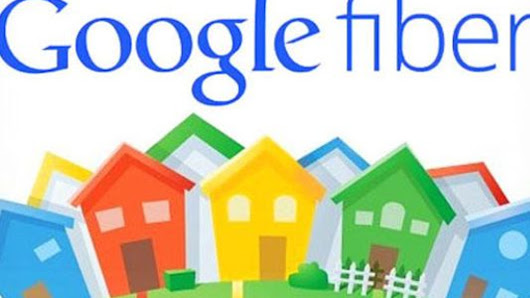 Google Fiber files franchise application with state