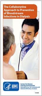 Dialysis BSI Prevention Collaborative Brochure