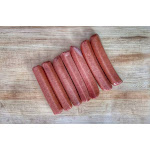 Steak Hot Dogs (Beef Franks)