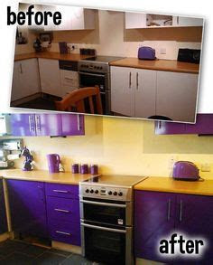 sticky vinyl fablon kitchens  pinterest contact paper