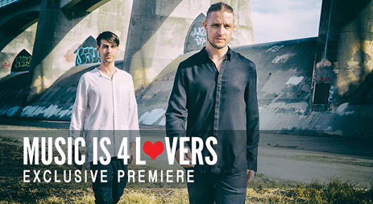 PREMIERE -- Dance Spirit - One For The Heads (Original Mix) [Rebellion] - Music is 4 Lovers