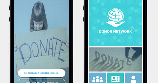 Donor Network