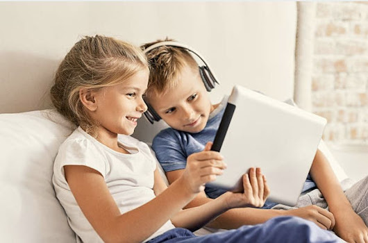 Top 10 Best Tablets For Kids With Comprehensive Parental Controls