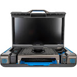 "GAEMS Guardian Pro XP - 24"" IPS LCD Monitor - Portable - 1440p (Quad HD) WQHD"