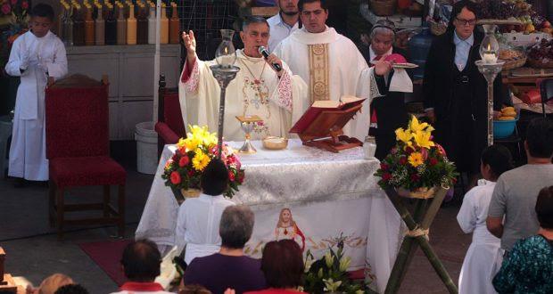 Obispo de Chilpancingo pactó con narco cesar asesinatos de candidatos