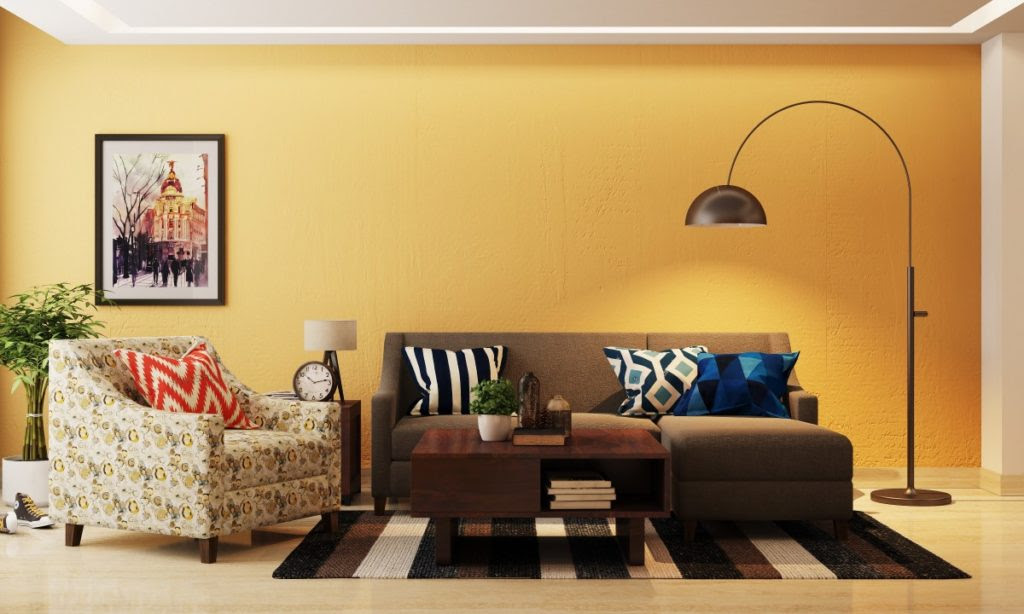 Modern Living Room Designs - Living Room Designs