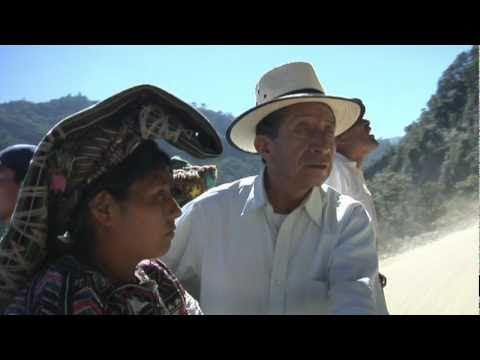"""""""Distancia"""" - película guatemalteca"""