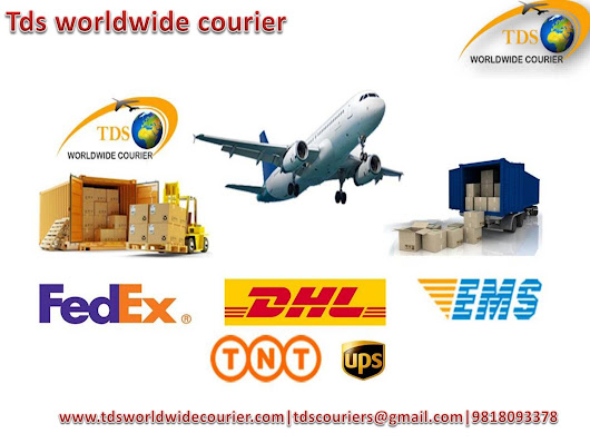 Dhl courier services courier to usa offer 40% off on international documents servicse