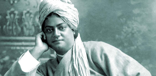 10 Swami Vivekananda quotes that will solve your problems today| Half Samosa