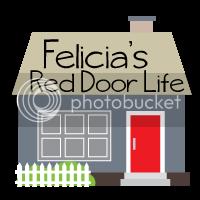Felicia's Red Door Life