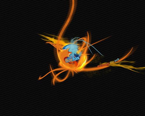 Firefox Wallpaper 89