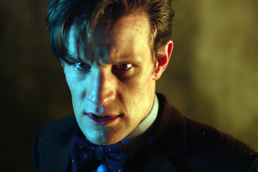 Doctor Who: 7 Matt Smith episodes to watch before new series
