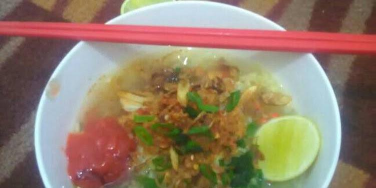 Resep Indomie Rasa Kaldu Ayam With Bumbu Kacang Pedas Ala Anak Kost Oleh Nurmaghfirawati