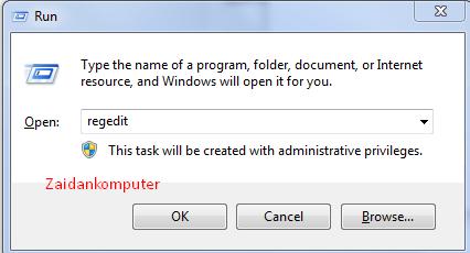 cara mengaktifkan task manager [Ampuh]