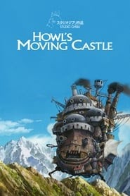 Howl's Moving Castle full movie hd dvd download 2004 streaming