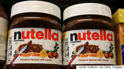 78-Year-Old Man Punched In The Face Over Nutella