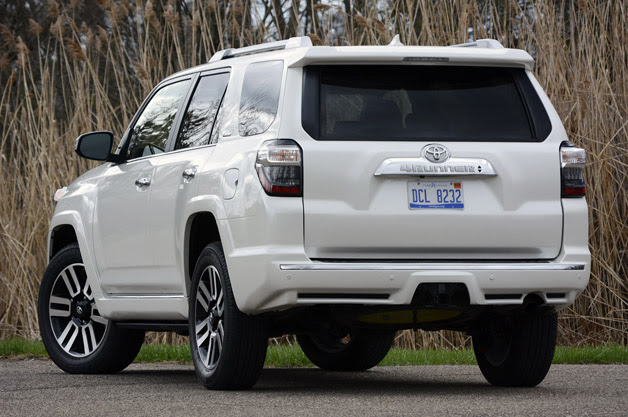2020 toyota four runner review new cars review. Black Bedroom Furniture Sets. Home Design Ideas