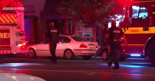 Toronto: Mass shooter dead after killing one woman and injuring 13 other people