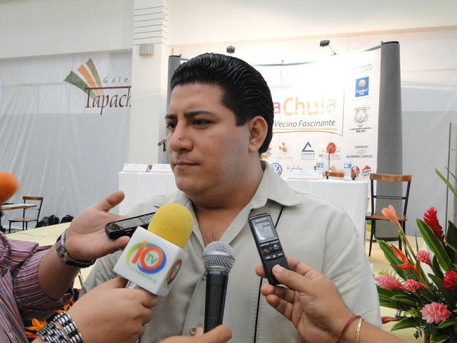 Emmanuel Nivón González