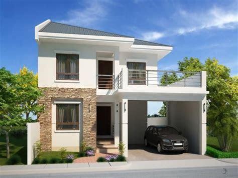 sample  storey house floor plan philippines house plans