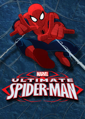 Ultimate Spider-Man - Season 1