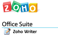 Zoho OfficeSuite