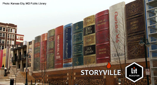 Storyville: Ten Places to Send Your Fiction in 2015