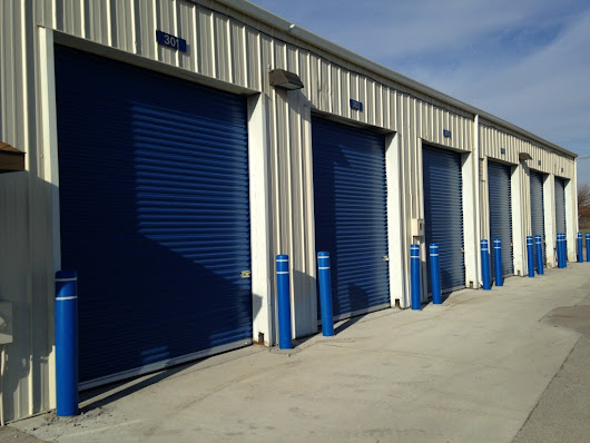 Mini- & self-storage in the Quad City, Davenport area of Iowa.