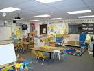 Classroom Decoration Ideas to Attract Children's Attention | Ujoli.