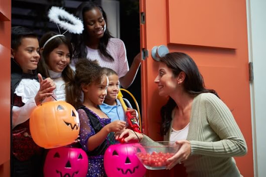 Halloween Safety Tips | South Carolina Personal Injury Attorney