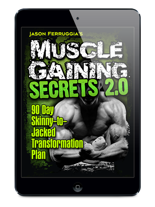 Muscle Gaining Secrets |