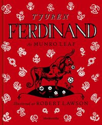 Tjuren Ferdinand (inbunden)