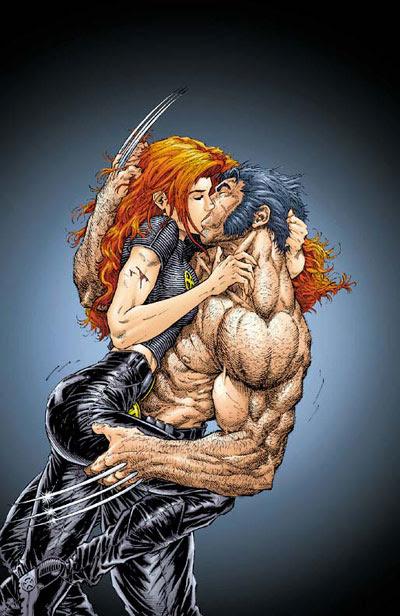 Uncanny X-Men #394