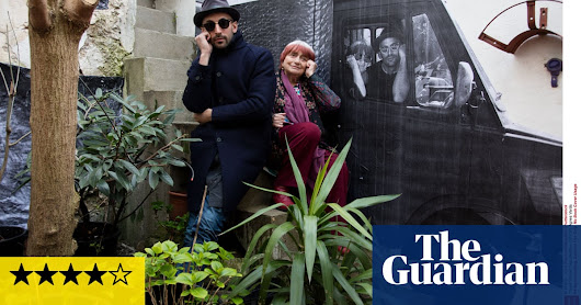Faces Places review – Agnès Varda's spectacular odd-couple odyssey | Film | The Guardian
