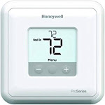 Honeywell TH1110D2009 T1 Pro Non Programmable Thermostat 1H/1C