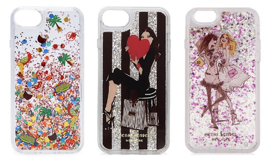 260K Liquid Glitter iPhone Cases Recalled After Reports of Skin Irritation and Chemical Burns