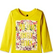 United Colors of Benetton Girls' T-Shirt: Amazon.in: Clothing & Accessories