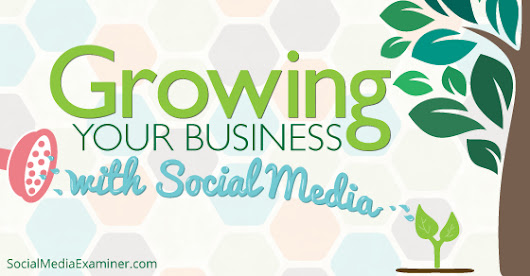 Five Ways a Business Grew 800-Fold With Social Media |
