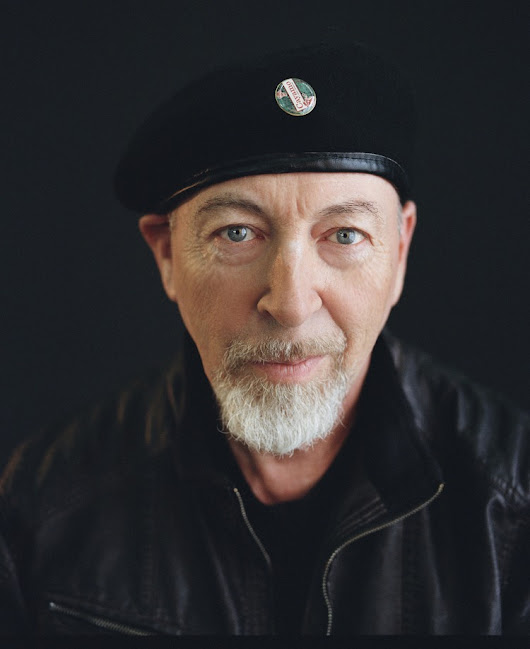 Richard Thompson on how shyness affects creative people - That Eric Alper