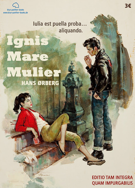 Ignis Mare Mulier