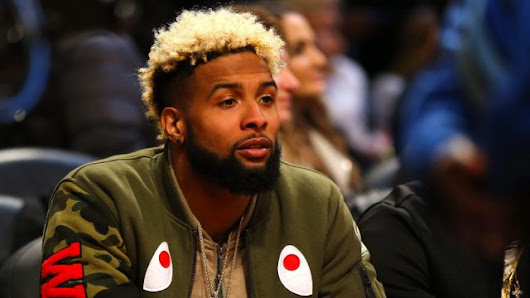 Odell Beckham Has Michael Jackson Tattoo | Michael Jackson World Network