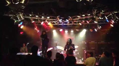 Jun 6, 2015 Mojo Rising Doors tribute band Vamp'd Las