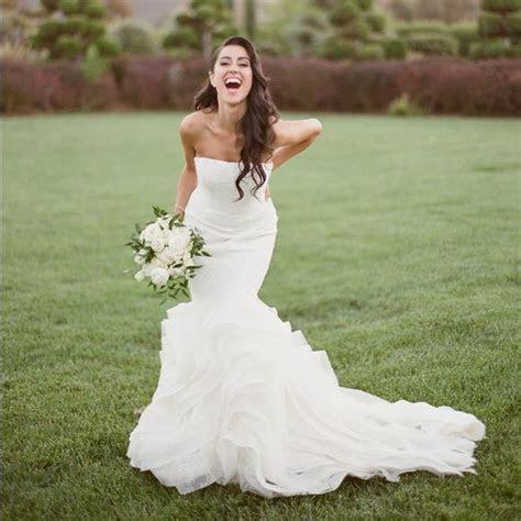 "Vera Wang Wedding Dress This the ""The Lindsey"" wedding"
