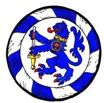 Cheshire Heraldry Society Badge