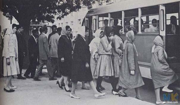 Ένα πολύ διαφορετικό Αφγανιστάν σε φωτογραφίες του '50 & '60 (19)