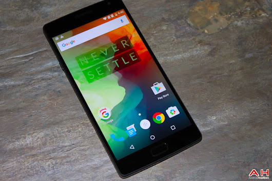 OxygenOS 3.1.0 Brings Patches, Fixes To OnePlus 2 | Androidheadlines.com